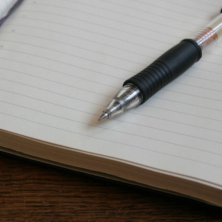 ノート作りは無駄